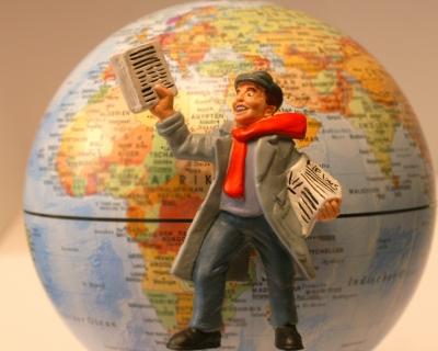 Wollen wir optimistisch in die Zukunft schauen, oder ängstliche, linke Protektionisten sein?