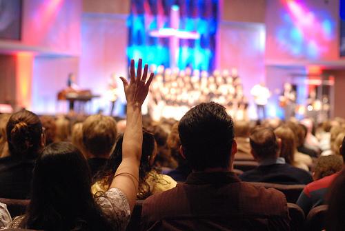 Let's get religious: Politik und Religion in den USA