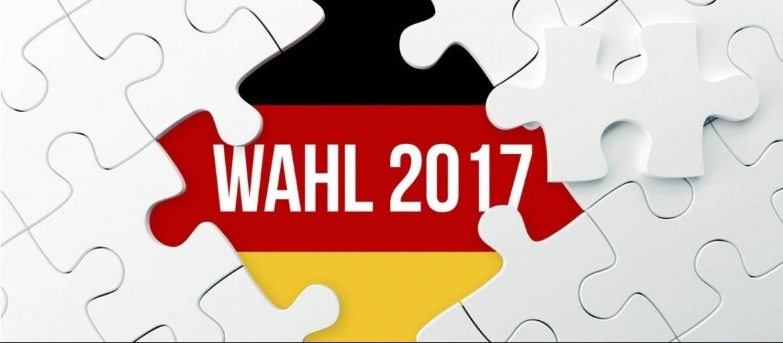 Trendstudie zum digitalen Wahlkampf 2017: SPD und AfD liegen knapp vorne