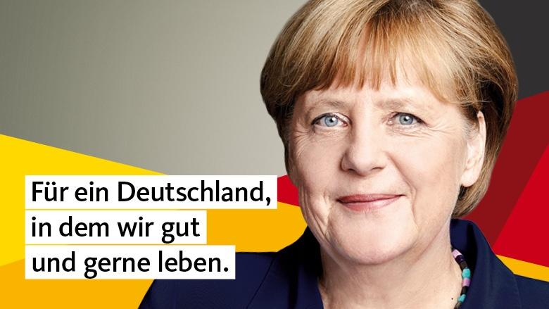 Wahlkampf: Mensch zu Mensch statt Martin, Martin!
