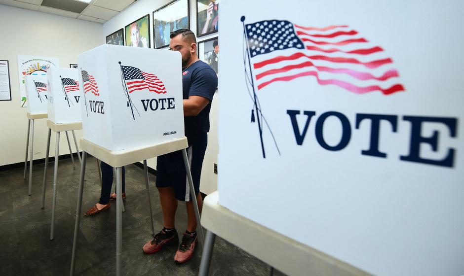 Wahlkampf – Trends bei den amerikanischen Zwischenwahlen